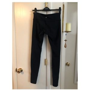 Lululemon Wunder Under Low-rise Legging Size 6